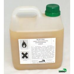 Lakier nitrocelulozowy wielowarstwowy półmat Vernitech VNC 655 - 2l