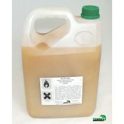 Lakier nitrocelulozowy wielowarstwowy półmat Vernitech VNC 655 - 5l