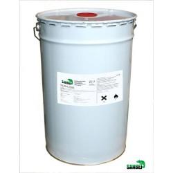 Lakier nitrocelulozowy wielowarstwowy półmat Vernitech VNC 655 - 25l
